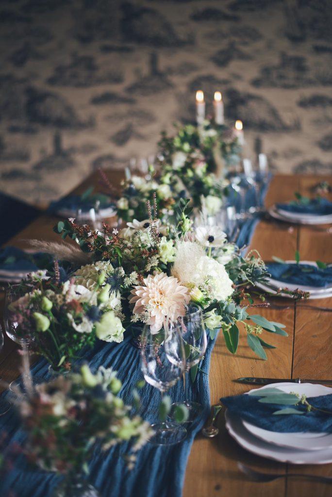 Imaginer l'ambiance de votre mariage avec des fleurs de saison